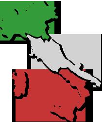 Italia dei formaggi