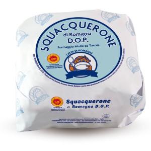 Squacquerone di Romagna Dop