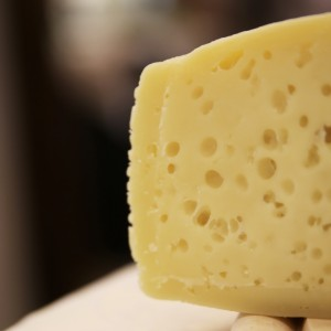 Monte Veronese Dop a latte intero