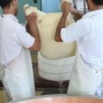 Estrazione della pasta