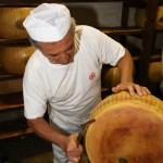 Scegliere il formaggio