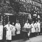 Bottega storica Brunelli