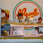 Brunelli al Taste of Roma