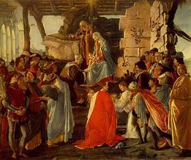 Famiglia de Medici
