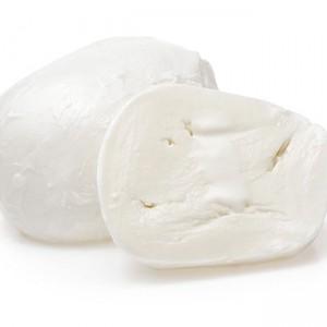 Mozzarella o Fior di latte