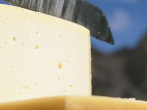 Algunder butterkase