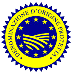 Denominazione di Origine Protetta (D.O.P.)