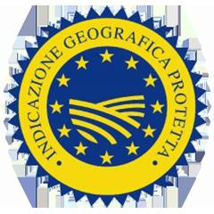 Indicazione Geografica Protetta (I.G.P.)