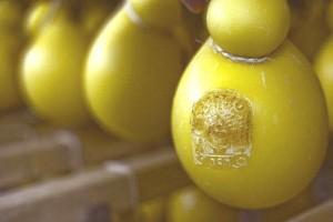 Maturazione del formaggio