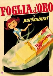 Foglia d'oro 1961