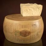 Parmigiano Reggiano Dop (foto copyright Tamellini srl)