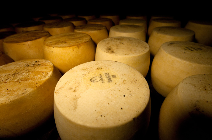 Il Fiore Sardo, formaggio dei pastori che fa bene anche allo spirito