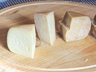 Il Pecorino, Frutto del pascolo: formaggio onnipresente