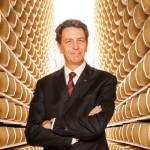Cesare Baldrighi riconfermato presidente dell'Associazione Formaggi Italiani Dop