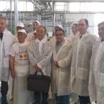 Il Giappone alla scoperta della Mozzarella di Bufala Campana Dop