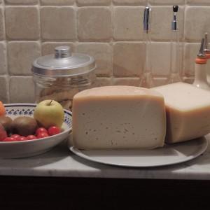 Böja, ma questo è un formaggio del XVI secolo!
