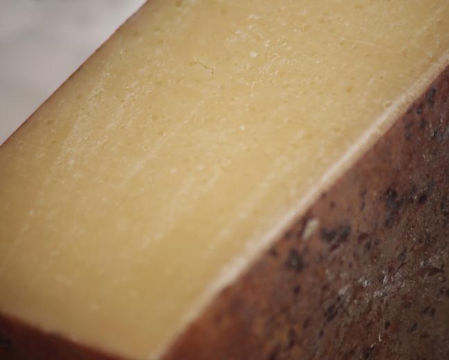 È Il tempo dei formaggi gialli