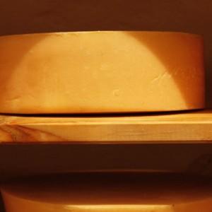 Il giusto tempo di maturazione del formaggio