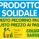 il Pecorino solidale in oltre 1000 punti vendita in Italia