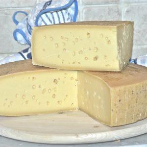 Il formaggio, la dieta del futuro