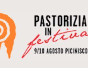 Grande successo di Pastorizia in festival