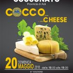 COCCO…CHEESE