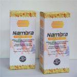 Parmigiano Reggiano e miele: in una parola Nambra