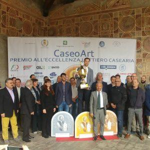Mario Mastrotto è il vincitore del Trofeo San Lucio 2018