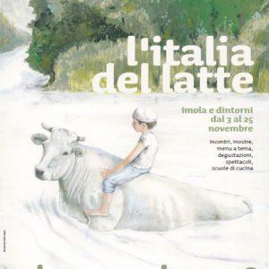 Baccanale 2018, L'Italia del Latte