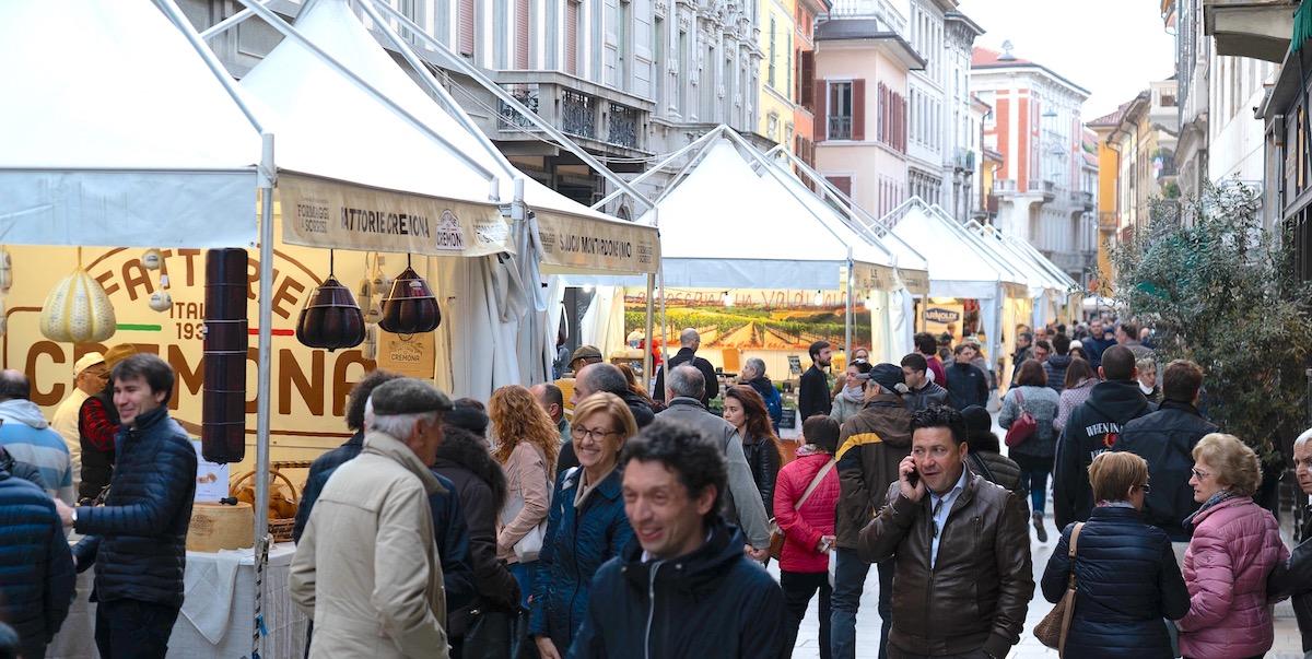 Formaggi & Sorrisi, Cheese & Friends Festival,
