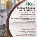 Dalle stalle alle stelle, la transumanza patrimonio italiano