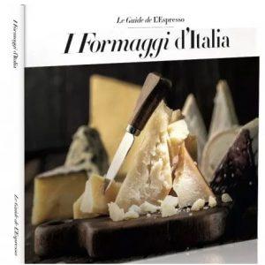 I Formaggi d'Italia, guida de L'Espresso