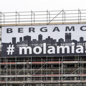 Bergamo #molamia!