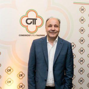 Lorenzo Sangiovanni confermato Presidente del Consorzio Tutela Taleggio