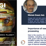E' pubblicato il primo Global Report di World Gastronomy Institute